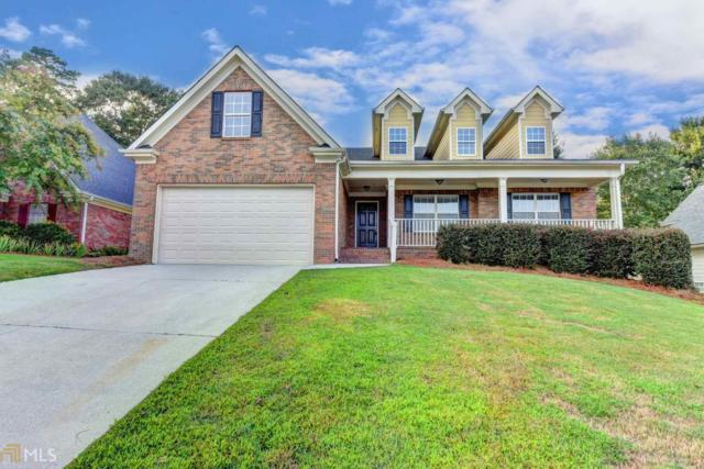 369 Blue Creek Lane, Loganville, GA 30052 (MLS #8437159) :: Keller Williams Realty Atlanta Partners