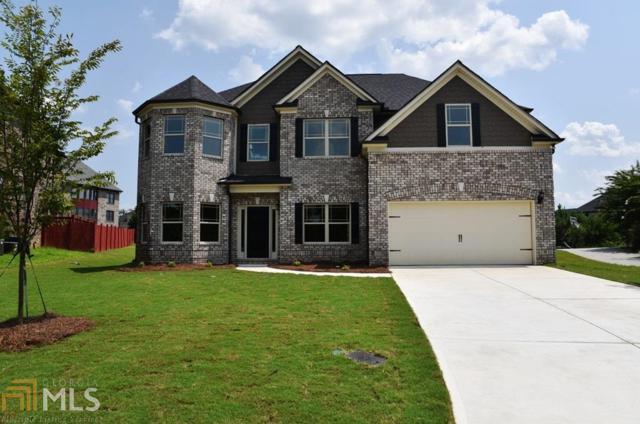 2760 Tyler Bay #59, Grayson, GA 30017 (MLS #8437163) :: Keller Williams Realty Atlanta Partners