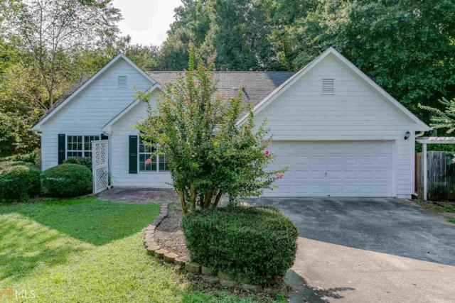 1323 Richland Creek Trail, Sugar Hill, GA 30518 (MLS #8437182) :: Keller Williams Realty Atlanta Partners