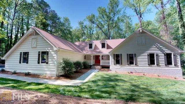 1396 Janmar Road, Snellville, GA 30078 (MLS #8437187) :: Keller Williams Realty Atlanta Partners