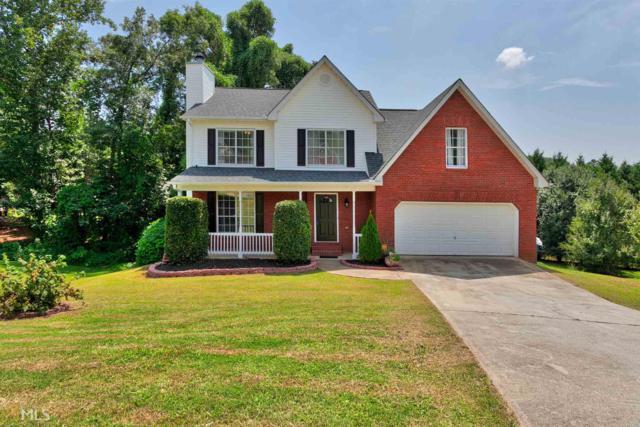 653 Matt Court, Lawrenceville, GA 30045 (MLS #8437191) :: Keller Williams Realty Atlanta Partners