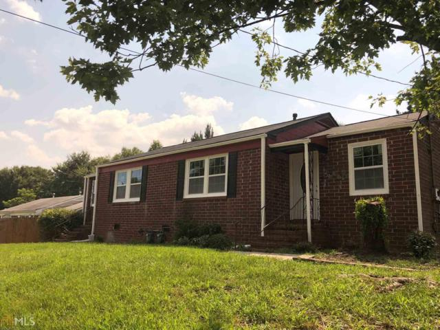 1767 Cahoon St 1767 & 1769, Atlanta, GA 30339 (MLS #8437230) :: Keller Williams Realty Atlanta Partners