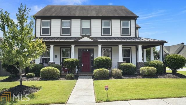 1423 Kilchis Falls Way, Braselton, GA 30517 (MLS #8437326) :: Bonds Realty Group Keller Williams Realty - Atlanta Partners