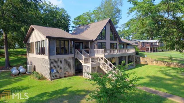 1055 Crooked Creek Rd, Eatonton, GA 31024 (MLS #8437340) :: Team Cozart