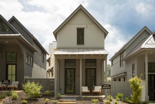138 Mado Ln #355, Chattahoochee Hills, GA 30268 (MLS #8437546) :: Keller Williams Realty Atlanta Partners