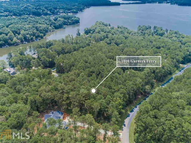 1800 Garners Ferry, Greensboro, GA 30642 (MLS #8437594) :: Anderson & Associates