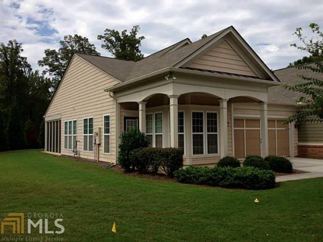 6247 Longleaf Drive #489, Hoschton, GA 30548 (MLS #8437606) :: Bonds Realty Group Keller Williams Realty - Atlanta Partners