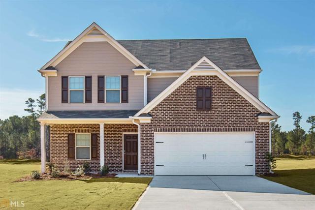 2303 Freeman Rd #127, Jonesboro, GA 30236 (MLS #8437676) :: Keller Williams Realty Atlanta Partners