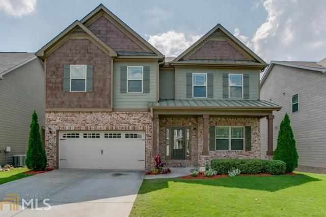 3816 Antares Dr, Buford, GA 30519 (MLS #8437702) :: Bonds Realty Group Keller Williams Realty - Atlanta Partners