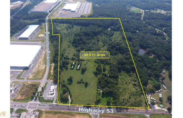 6275 Highway 53, Braselton, GA 30517 (MLS #8437721) :: Bonds Realty Group Keller Williams Realty - Atlanta Partners