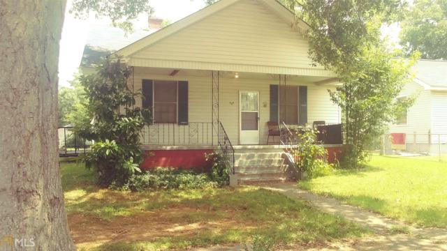 374 Wingfoot St, Rockmart, GA 30153 (MLS #8437746) :: Main Street Realtors