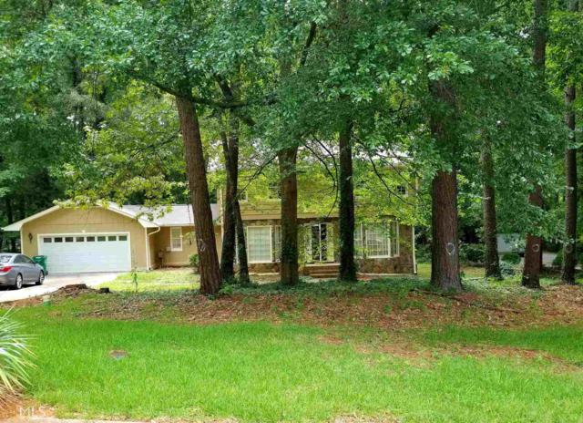 1690 Briarbend Ct, Stone Mountain, GA 30088 (MLS #8437769) :: Keller Williams Realty Atlanta Partners