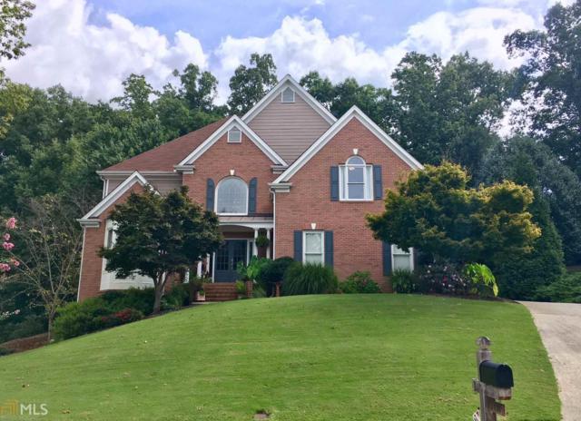 5935 Wild Timber Road, Sugar Hill, GA 30518 (MLS #8437797) :: Bonds Realty Group Keller Williams Realty - Atlanta Partners