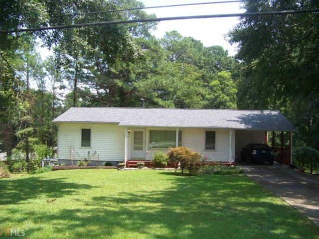1167 Old Atlanta Hwy, Sugar Hill, GA 30518 (MLS #8437803) :: Bonds Realty Group Keller Williams Realty - Atlanta Partners