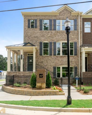 1946 Bainbridge Ln, Chamblee, GA 30345 (MLS #8437805) :: Bonds Realty Group Keller Williams Realty - Atlanta Partners