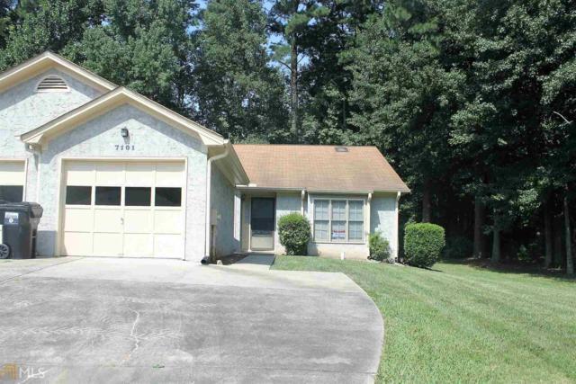 7101 Forest Lane, Union City, GA 30291 (MLS #8437830) :: Bonds Realty Group Keller Williams Realty - Atlanta Partners