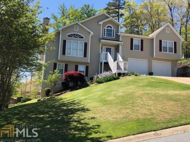 6404 Ivey Terrace Dr, Mableton, GA 30126 (MLS #8437907) :: Bonds Realty Group Keller Williams Realty - Atlanta Partners