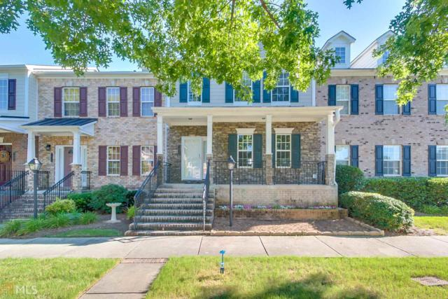 1437 Station Center Blvd, Suwanee, GA 30024 (MLS #8437972) :: Bonds Realty Group Keller Williams Realty - Atlanta Partners