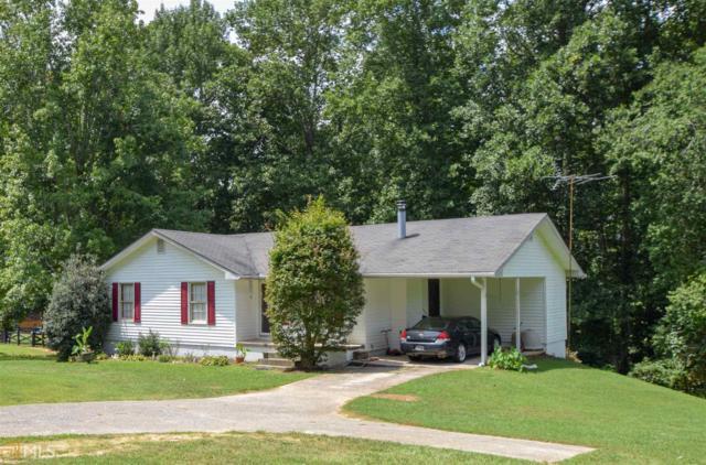 500 Pleasant Grove, Rockmart, GA 30153 (MLS #8438132) :: Main Street Realtors