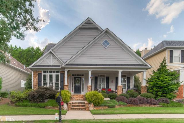 813 Scales Rd, Suwanee, GA 30024 (MLS #8438153) :: Bonds Realty Group Keller Williams Realty - Atlanta Partners