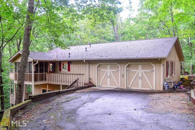 509 Crippled Oak, Jasper, GA 30143 (MLS #8438306) :: Bonds Realty Group Keller Williams Realty - Atlanta Partners