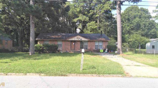 70 Oldenburg Rd, Riverdale, GA 30274 (MLS #8438336) :: The Durham Team