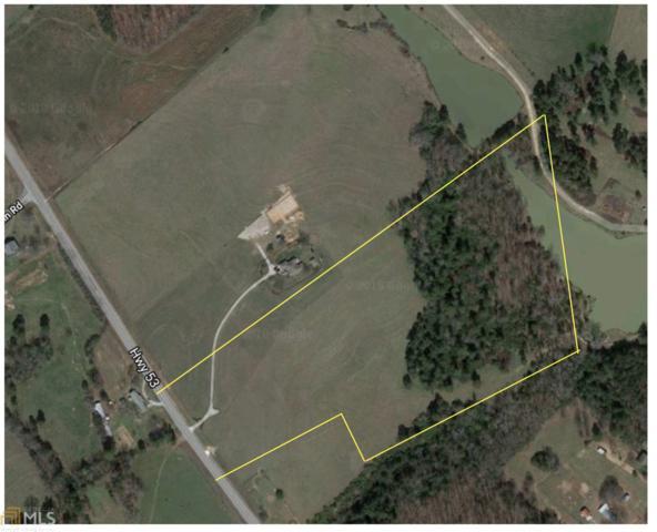 0 Hog Mountain Rd, Winder, GA 30680 (MLS #8438432) :: Anderson & Associates
