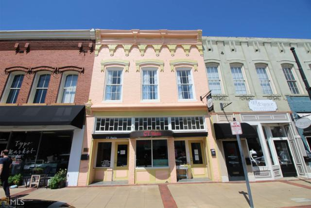 9 Greenville St, Newnan, GA 30263 (MLS #8438483) :: Anderson & Associates