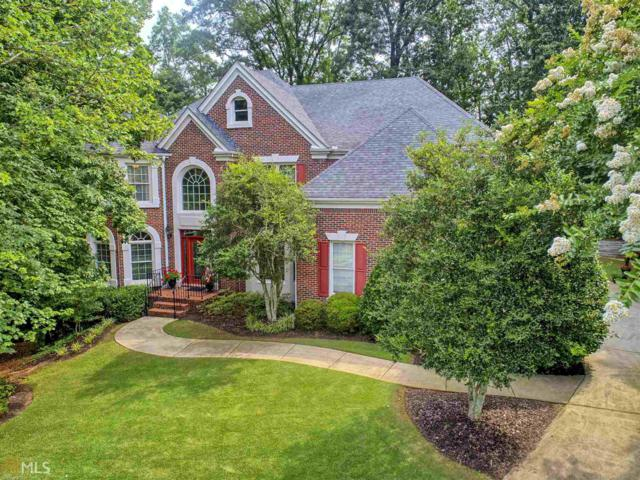 2405 Castlemaine Ct, Duluth, GA 30097 (MLS #8438516) :: Ashton Taylor Realty
