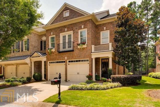 7532 Portbury Park Ln, Suwanee, GA 30024 (MLS #8438569) :: Bonds Realty Group Keller Williams Realty - Atlanta Partners