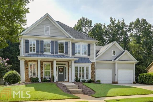 4987 Dovecote Trl, Suwanee, GA 30024 (MLS #8438599) :: Bonds Realty Group Keller Williams Realty - Atlanta Partners