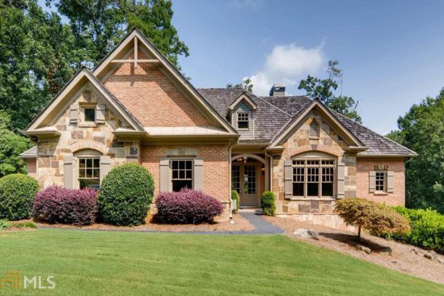 11 Peninsula Way, Dawsonville, GA 30534 (MLS #8438625) :: Bonds Realty Group Keller Williams Realty - Atlanta Partners