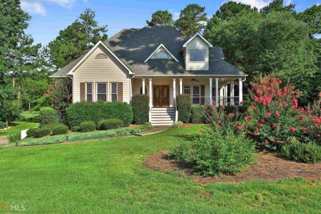 585 White Oak Dr, Newnan, GA 30265 (MLS #8438647) :: Bonds Realty Group Keller Williams Realty - Atlanta Partners