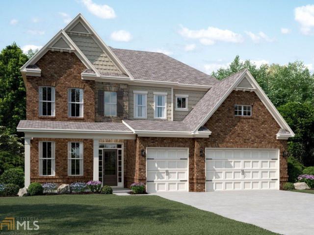 4775 Westoak Ct, Sugar Hill, GA 30518 (MLS #8438655) :: Bonds Realty Group Keller Williams Realty - Atlanta Partners
