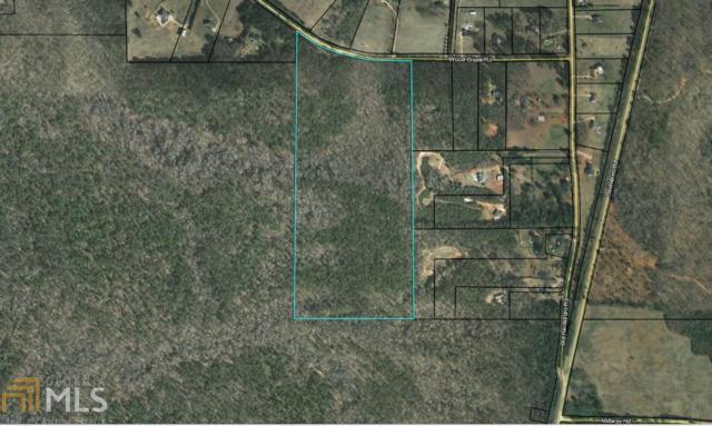 0 Wood Creek Rd #221, Williamson, GA 30292 (MLS #8438662) :: Bonds Realty Group Keller Williams Realty - Atlanta Partners