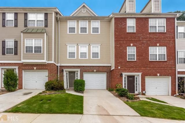 527 Lantern Wood Drive, Scottdale, GA 30079 (MLS #8438677) :: Bonds Realty Group Keller Williams Realty - Atlanta Partners