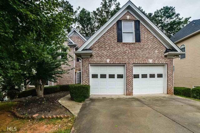5075 Ashurst Drive, Roswell, GA 30075 (MLS #8438692) :: Bonds Realty Group Keller Williams Realty - Atlanta Partners