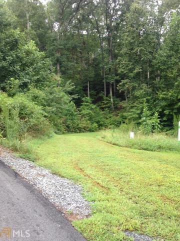 0 Hidden Hills Lots 21 & 22, Morganton, GA 30560 (MLS #8438731) :: Keller Williams Realty Atlanta Partners