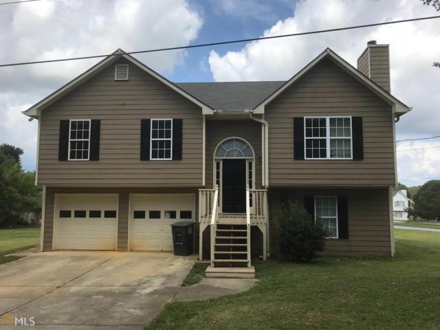 63 Braswell Road, Rockmart, GA 30153 (MLS #8438744) :: Main Street Realtors
