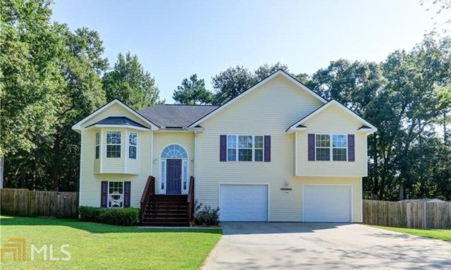 144 Ridgewood Cir, Rincon, GA 31326 (MLS #8438790) :: Buffington Real Estate Group
