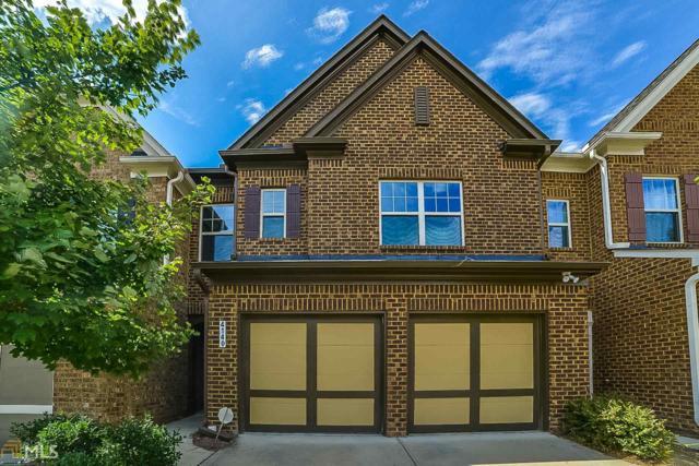 4140 Cedar Bridge, Suwanee, GA 30024 (MLS #8438838) :: The Heyl Group at Keller Williams