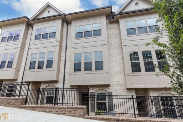 565 Broadview Pl #47, Atlanta, GA 30324 (MLS #8439046) :: Keller Williams Realty Atlanta Partners