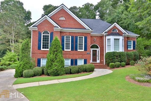 5521 Elders Ridge Dr, Flowery Branch, GA 30542 (MLS #8439132) :: The Durham Team