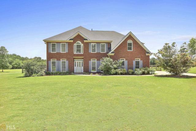 295 Quarters Rd, Fayetteville, GA 30215 (MLS #8439168) :: Anderson & Associates