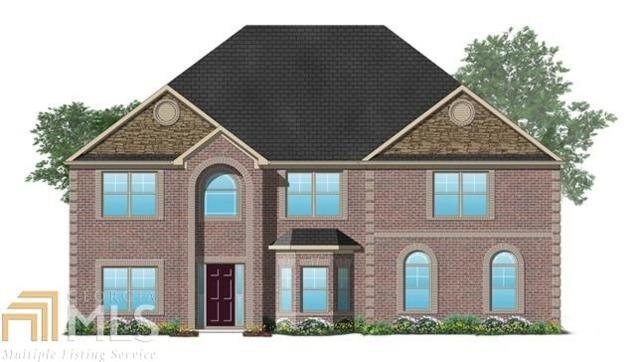 1572 Harlequin Way, Stockbridge, GA 30281 (MLS #8439264) :: The Durham Team