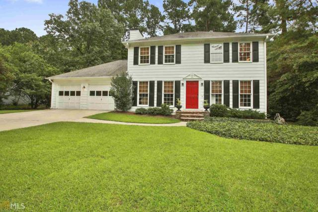 408 Raintree Bend, Peachtree City, GA 30269 (MLS #8439380) :: Anderson & Associates