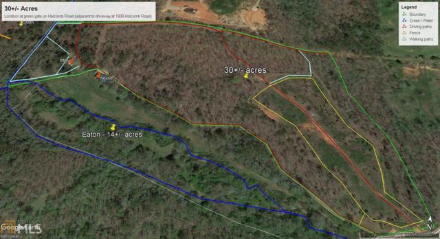 0 Holcomb Rd, Dawsonville, GA 30534 (MLS #8439384) :: Anderson & Associates