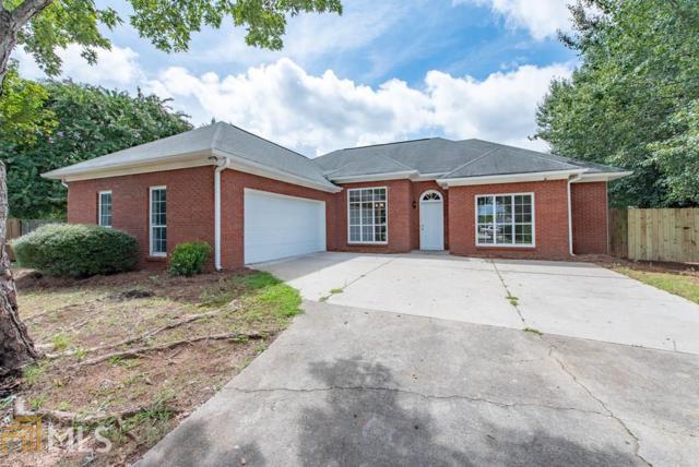 602 Keaton Court, Mcdonough, GA 30253 (MLS #8439495) :: The Durham Team