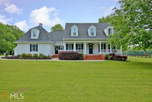 400 Harris Rd, Fayetteville, GA 30215 (MLS #8439527) :: Anderson & Associates
