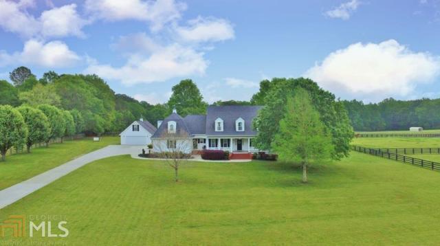 400 Harris Rd, Fayetteville, GA 30215 (MLS #8439539) :: Anderson & Associates